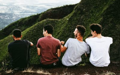 The Four Thinkers
