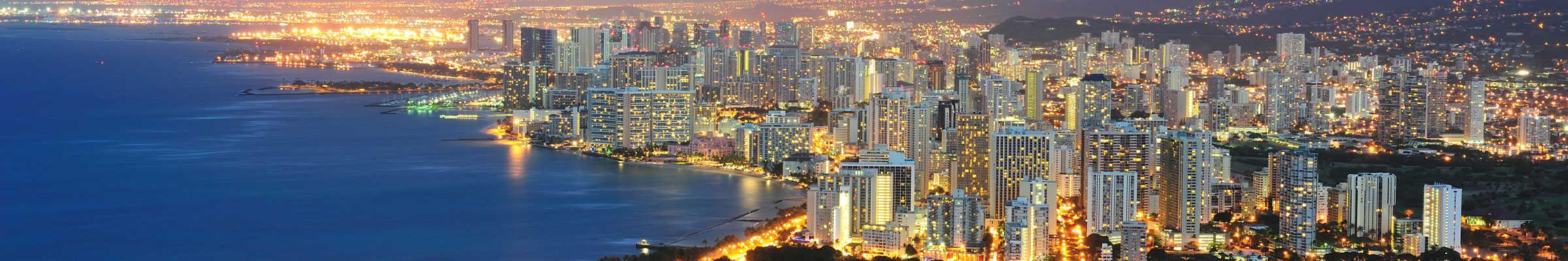 PSI Honolulu
