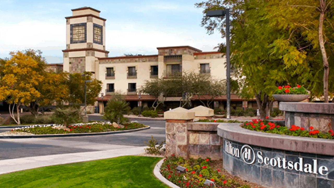 Hilton Scottsdale Resort and Villas